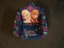 Disney Frozen kids sofa chair Kelso Townsville Surrounds Preview