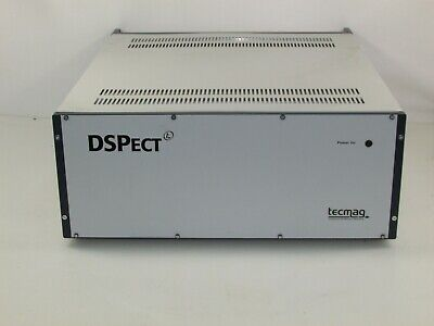 Tecmag Dspect Nmr Interface Dspect F-12 Module Used