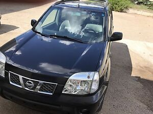 Nissan Xtrail LE 2005, Awd, fully loaded !