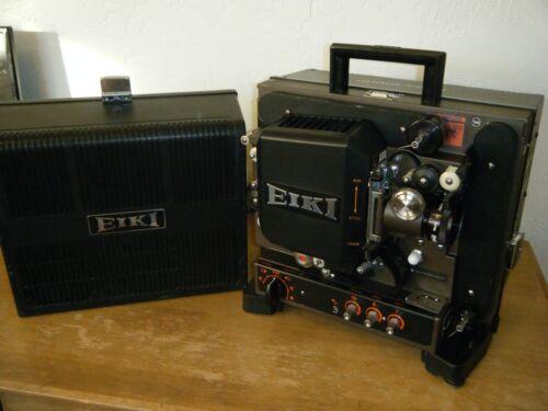 Vintage EIKI 16mm Projector- Model  NT-O