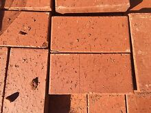Red texture PGH pavers Colonel Light Gardens Mitcham Area Preview