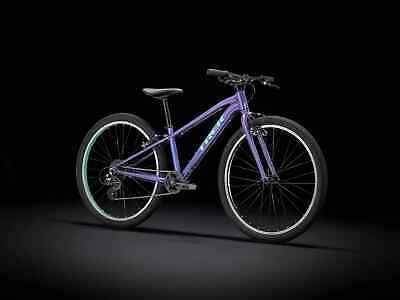 Trek Wahoo 26'' Kids Bike - Purple Flip