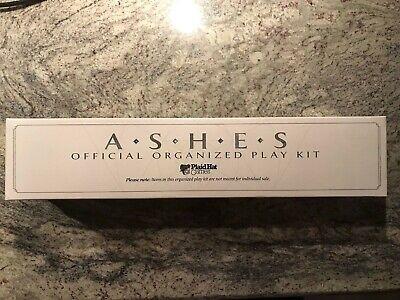 Kids Ash (Plaid Hat Games Ashes Organized Play)