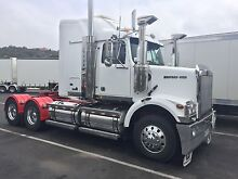 2009 western star 4800 Weston Cessnock Area Preview