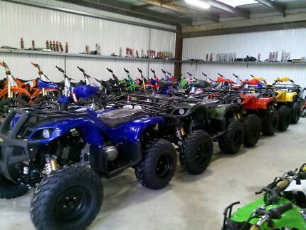 """250cc Farm ATV/Quad AUTOMATIC_NEW STOCK'' -  ready to go!!"