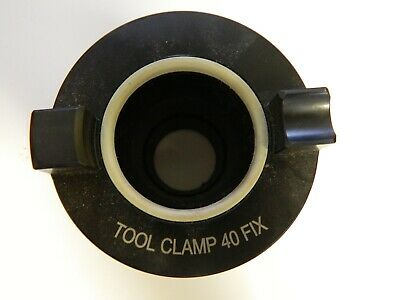 Iscar 1 Position 40 Compatible Tool Holder Tightening Fixture. 4513065