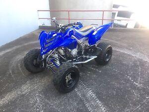 Yamaha 700 raptor Hurstville Hurstville Area Preview