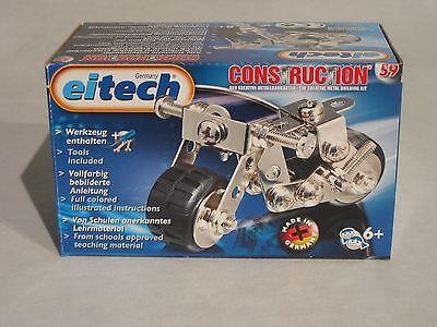 EITECH ---  Mini - Motorrad - für Einsteiger ab 6 Jhre - NEU OVP C59