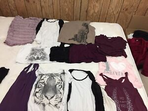 Closet clean out $5 for most or take the whole lot for $150