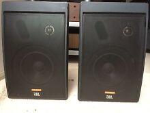 JBL control 5 speakers Avondale Heights Moonee Valley Preview