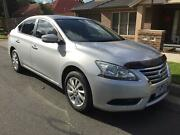 2013 Nissan Pulsar ST B17 Manual - Excellent condition Bayswater Knox Area Preview