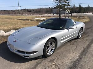 C5 corvette, very clean only 15,900$!