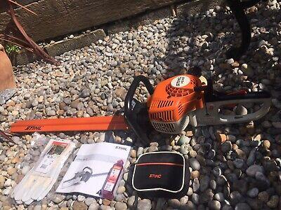 """STIHL 24"""" Hedge Trimmer Cutter Petrol"""
