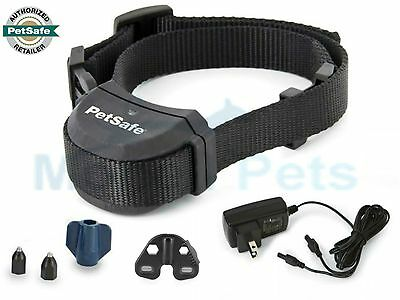 (PetSafe Stay+Play Wireless Rechargeable Dog Fence Collar for PIF00-12917 PIF-300)