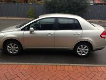 2005 Nissan Tiida Marmion Joondalup Area Preview