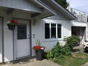 Cottage for sale on waterfront