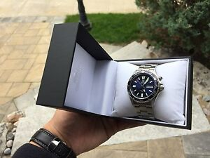 Orient Mako USA automatic dive watch NEW