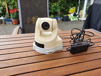 AXIS 214 PTZ Überwachungskamera IP Kamera