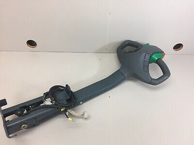 Multiton Emb-22 Series Pallet Jack Handle Assembly