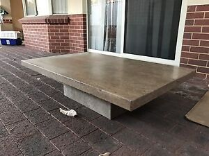Marble coffee tables , hall way table Mount Lawley Stirling Area Preview