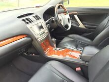 2007 Toyota Aurion Sedan Canning Vale Canning Area Preview