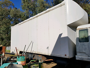 large furniture removal truck body Darling Downs Serpentine Area Preview