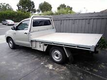 HIRE MAN WITH UTE DELIVERY COURIER BRAESIDE $40P/HR* Braeside Kingston Area Preview