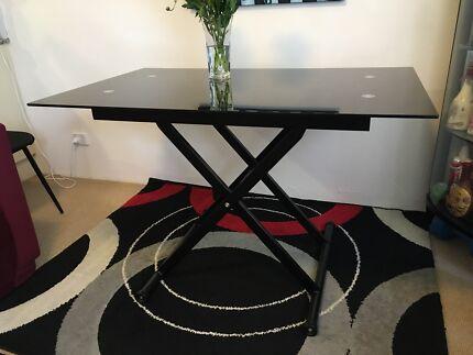 Ikea utby bar table dining tables gumtree australia north sydney diningcoffee table watchthetrailerfo