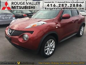 2012 Nissan Juke SV AWD (CVT), BODY IN GREAT SHAPE !!