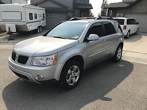 2006 Pontiac Torrent AWD - NEW BRAKES!