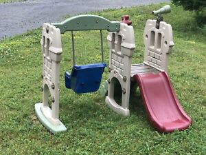 Little Tykes playset