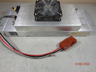 Ma-com Harris Celwave Mastr Iii Uhf 110w Power Amp 440-512 Mhz Ea101292v22 C