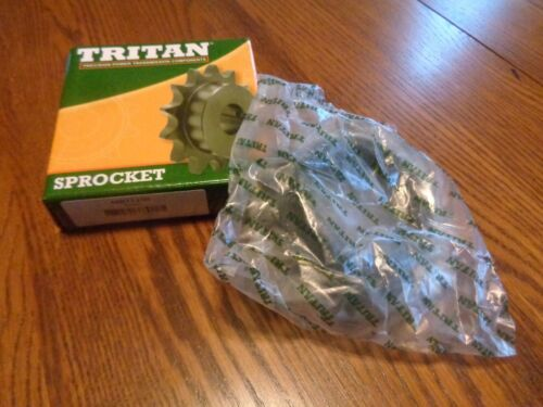 BRAND NEW Tritan Sprocket 60BTL15H TTN Bushed Tapered Shaft Industrial Machine