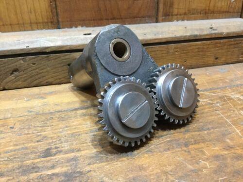 Clausing tumbler bracket  4900 series 10 inch lathe