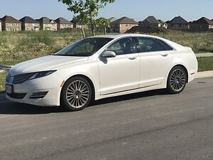 2013 LINCOLN MKZ LOW KM