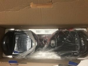 Brand new (hover board ? Gyrocopter for sale never been used