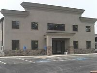 Stucco/concrete/stone repair
