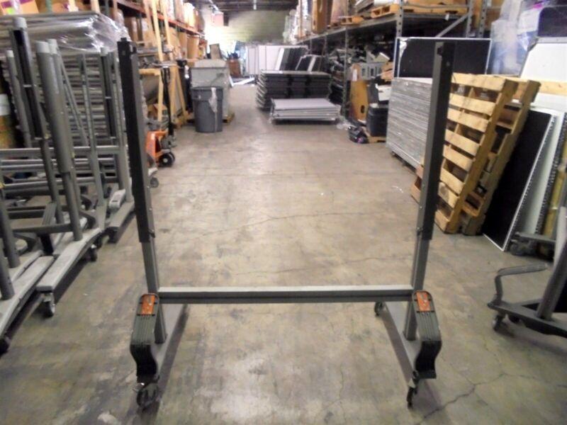 Smart Board Floor Mobile Stand FS670 for 660 / 680 Interactive White Smart Board