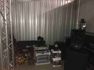 Selling DJ Equipment (Individually and Together)