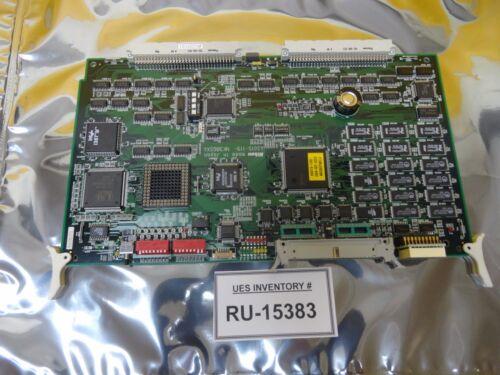 Nikon 4S015-119 Processor Board PCB Card NK386SX4 4S015-150 NSR-S204B Used