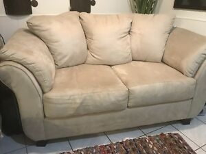 Leon's Collier couch