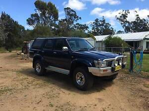 1992 Toyota SURF Boree Creek Urana Area Preview