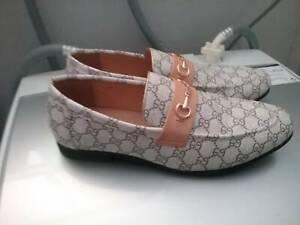 Gucci mens shoes new 45 euro savec1000s