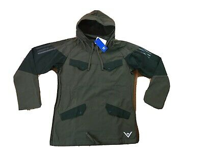 Adidas x White Mountaineering Mens Jacket Sz S / M Olive Green NEW NWT