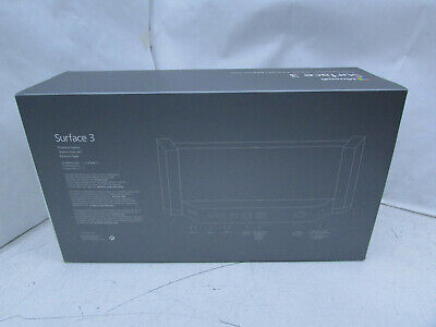 """MICROSOFT SURFACE 3 DOCKING STATION MODEL: 1672 """"NOT FOR SURFACE PRO """" T7-WH"""