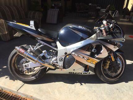 Gsxr1000 k1 2001