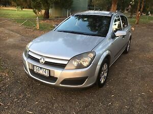 Holden Astra manual North Melbourne Melbourne City Preview