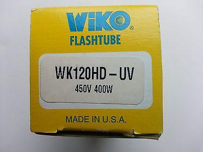 Вспышки, лампы WIKO FLASHUBE WK120/UV Flashtube