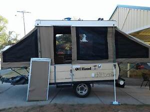Cub Camper Trailer Kwinana Town Centre Kwinana Area Preview