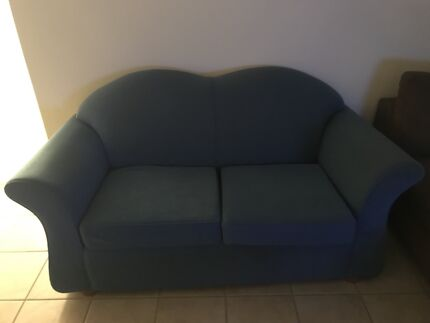 2 Seater Couch Second Hand (FREE) SOLD PENDING PICK UP Part 97